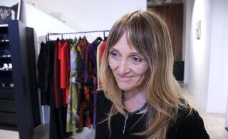 VIDEO | Moekunstnik Katrin Kuldma soovitab presidendi vastuvõtu kleiti otsides odavaid väljamüüke ja kaltsukaid vältida