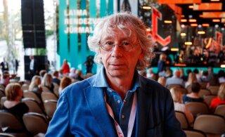DELFI В ЮРМАЛЕ | Аркадий Укупник рассказал о старом друге из Эстонии и восхитился выступлением Уку Сувисте