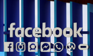 Facebook ootab USA valitsuselt hiigeltrahvi