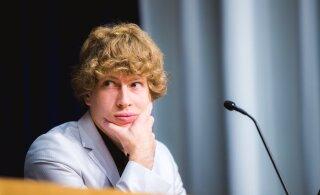 Кийк: Эстония вновь движется в сторону чрезвычайного положения