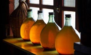 Kodune napside – veinide, õllede, siidrite, likööride – valmistamine ei ole keeruline