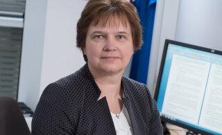 Eesti Panga ökonomist: hoiuste kasv on jätkuvalt kiire