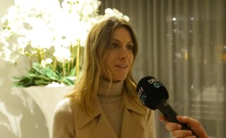 ВИДЕО DELFI: Диана Арно планирует перенести показы своих коллекций в Москву, но и о Таллинне забывать не будет
