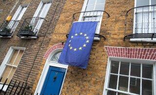 ЕС начал против Великобритании штрафную процедуру