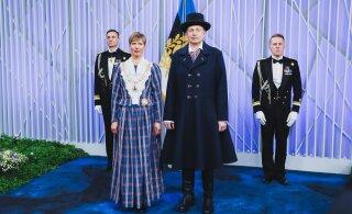 В 2020 году прием по случаю годовщины Эстонской Республики пройдет в Вильянди