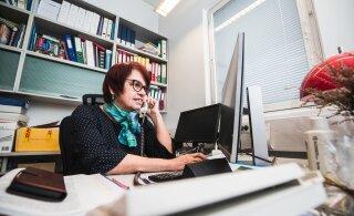 Viroloog Irja Lutsar: piirkondlikud koroonaviiruse piirangud on oma aja ära elanud