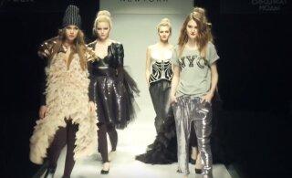 Дизайнер с мировым именем Léka New York станет хедлайнером на Tallinn Kids Fashion Week ©