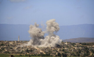После авианалетов в Сирии ООН требует ответов от России
