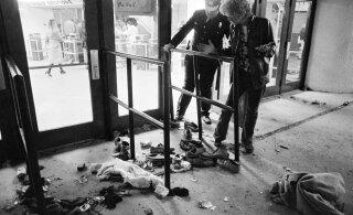 Helitestiga 11 inimese surma põhjustanud The Who naaseb esimest korda tragöödia sündmuspaika: meil on kahju, et nii läks