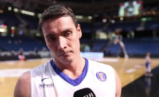 DELFI VIDEO | Kristjan Kangur: play-offe läheme mängima suure isu ja innuga