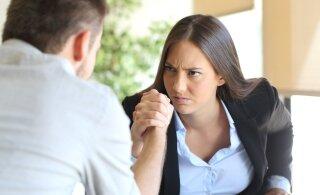 Paned töötajad omavahel konkureerima? Halb mõte: siis jäävad alles ainult mehed