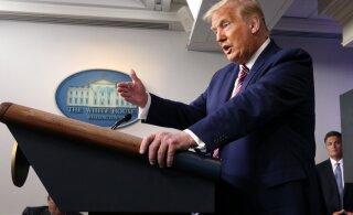 NYT: Трамп в течение 10 лет не платил подоходный налог