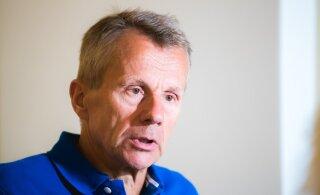 Jürgen Ligi: president Kaljulaidi teise ametiaja puhul saaks kaalukeeleks Keskerakond