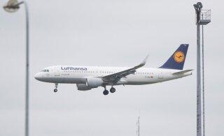 Nordica pani hiljuti Müncheni liini kinni. Lufthansa avab selle sügisest