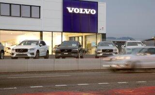 Volvo отзывает 500 000 автомобилей по всему миру. Какие модели могут быть небезопасны?