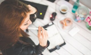 Kahe noore kogemus segastel aegadel: kuidas ja kust alustada tööotsingutega?