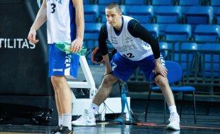 TÄNA DELFI TV-s | Korvpallisuve avalöök: Tallinna 3x3 turniiril osalevad teiste seas Veideman ja Dorbek