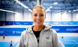 HOMME DELFI TV-s | Anett Kontaveit alustab kõrgetasemelist Stuttgarti turniiri