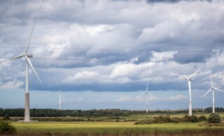 Эстония продаст Мальте квоты на возобновляемую энергию на целых два миллиона евро