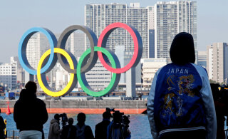 Karm: Tokyo olümpiamängude edasilükkumine läheb maksma 2,3 miljardit eurot