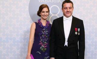 Pere kasvab! Ettevõtja Sten Tamkivi saab neljandat korda isaks