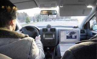 Nördinud lugeja: sõidueksamit tuleb oodata mitu kuud. Maanteeamet annab suviste pikkade järjekordade kohta aru