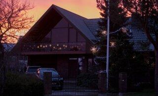 Liit: pühade meelelahutus ei tohi naabreid segada