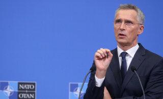 Генсек НАТО предупредил ФРГ о новой российской ракете средней дальности