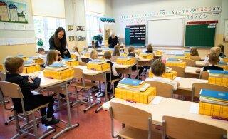 Новый набор: специалистов с высшим образованием зовут работать в школу!