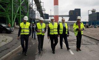Eesti Energia õlitehase tasuvus jääb saladuseks