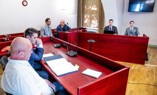 Loomeinimeste riigilt 38 miljoni euro nõudmise kohtuvaidluses kompromissi ei tule