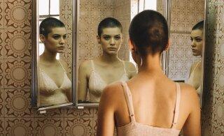 See kaunitar seal peeglis oled sina! Siin on põhjused, miks peaksid ennast armastama
