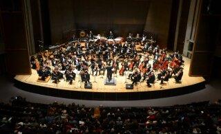 Мажорный аккорд! Андрес Мустонен представит в Эстонии израильский оркестр