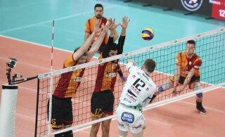 Oliver Venno võitis Türgis pronksmedali