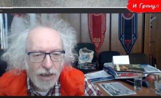 """Венедиктов: ЧВК """"Вагнер"""", рейтинг Путина, мятежный Хабаровск, путешествие на тот свет"""