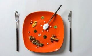 GRAAFIKUD | Näiteid ravimitest, mille eest patsiendid maksavad mõttetult kallist hinda