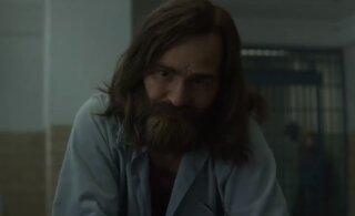 Nädala filmi- ja seriaalisoovitused: Charles Mansonit saab praegu näha nii Tarantino filmis kui ka Netflixi seriaalis