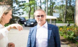 Jaak Aab: presidendi visiit Kagu-Eestisse on väga tervitatav