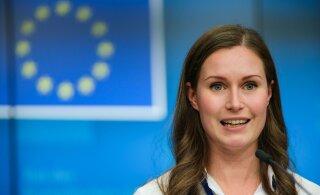 Парламент Финляндии избрал Санну Марин новым премьер-министром страны