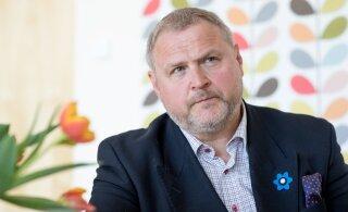 Terras: Nord Stream 2 ohustab Eesti julgeolekut