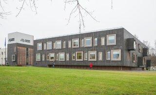 Viirus levib jälle: Rakvere haigla sulges külastajatele uksed