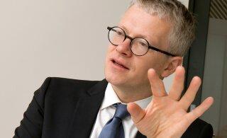 Janek Mäggi: info seoses Guy Verhofstadti kirjaga tuli Igor Gräzinilt