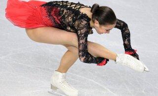 Сумеет ли Загитова выиграть чемпионат мира в Японии?