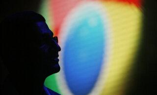 Kontrolli, kas oled kaitstud: Google hoiatas, et Chrome'is on ohtlik turvaauk
