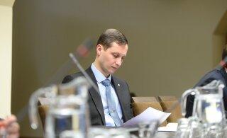Дмитриев об изменениях в законе: уходящие в декрет в конце года не будут переплачивать сумму подоходного налога