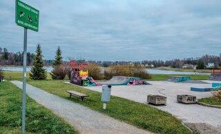 Ametnikud siirduvad Kagu-Eestisse välitöödele. Mis sellest kasu on?