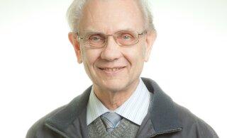 Füüsika ja kunst leidsid temas ühise kodu. 78-aastasena lahkus füüsik Tõnu Ruus