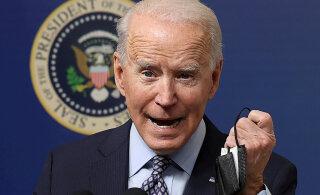"""""""Крым — это Украина"""". Байден заявил, что США никогда не признают присоединение Крыма к России"""