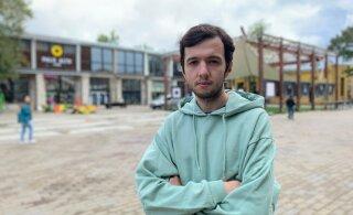 Журналист RusDelfi: купить травку в Таллинне и так легко, зачем давать лишний повод?