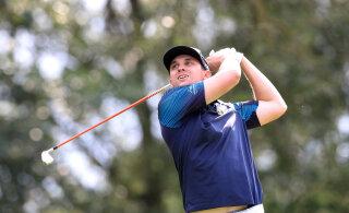 Koroonareegleid rikkunud USA golfimängija eemaldati Inglismaa meistrivõistlustelt